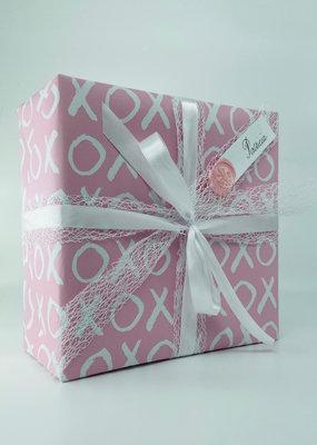 Inpakken extra mooi - roze/moederdag
