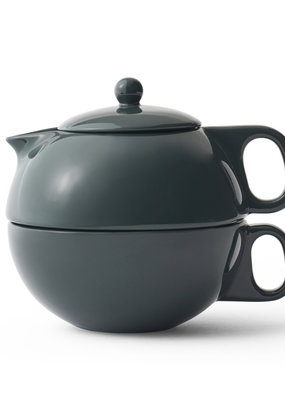 Viva Scandinavia Jaimi Tea for one theepot Viva Scandinavia (groen)
