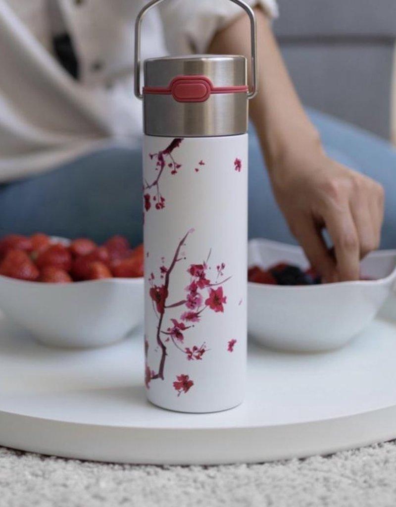 Leeza Leeza thermosfles Cherry Blossom 500 ml