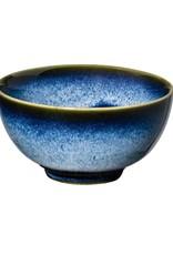 Japanse Kyusu keramische theepot met twee kopjes in geschenkdoos