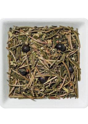 Dennennaalden thee