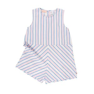 Tinycottons stripes relaxed onepiece
