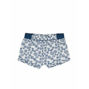 Kidscase baby short Bubble blauw