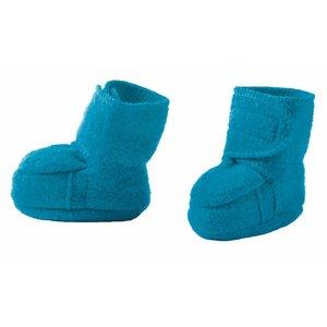 Disana chaussons bébé bleu