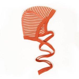 Cosilana baby hat wool-silk