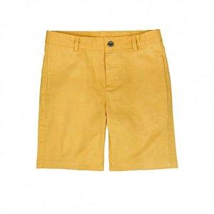 Ketiketa Leo shorts yellow