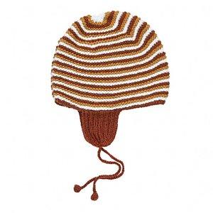 Ketiketa bonnet bébé tricot main