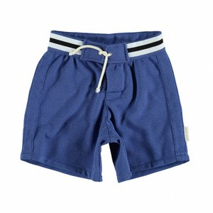 Piupiuchick swim shorts blue