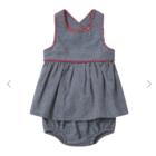 Ketiketa Zoe baby jurk