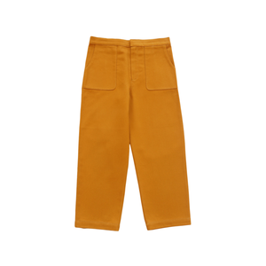 Colchik trousers rust