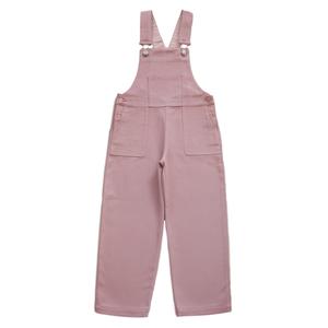 Colchik dungarees pink