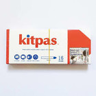 Kitpas medium 16 colors