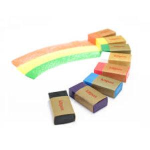 Kitpas block 8 colors