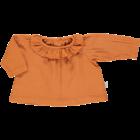 Poudre Organic blouse charme