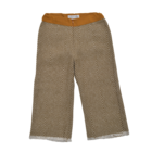 East End Highlanders flare pants