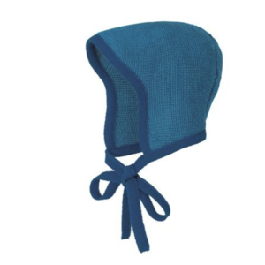 Disana baby hat navy-blue