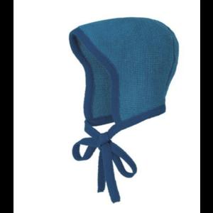Disana baby muts navy-blue