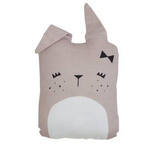 Fabelab animal cushion Cute Bunny