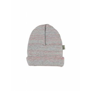Kidscase baby hat Sugar pink/grey