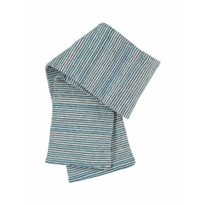 Kidscase écharpe bébé Sugar bleu clair/bleu marine
