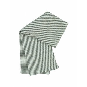 Kidscase baby scarf Sugar offwhite/green