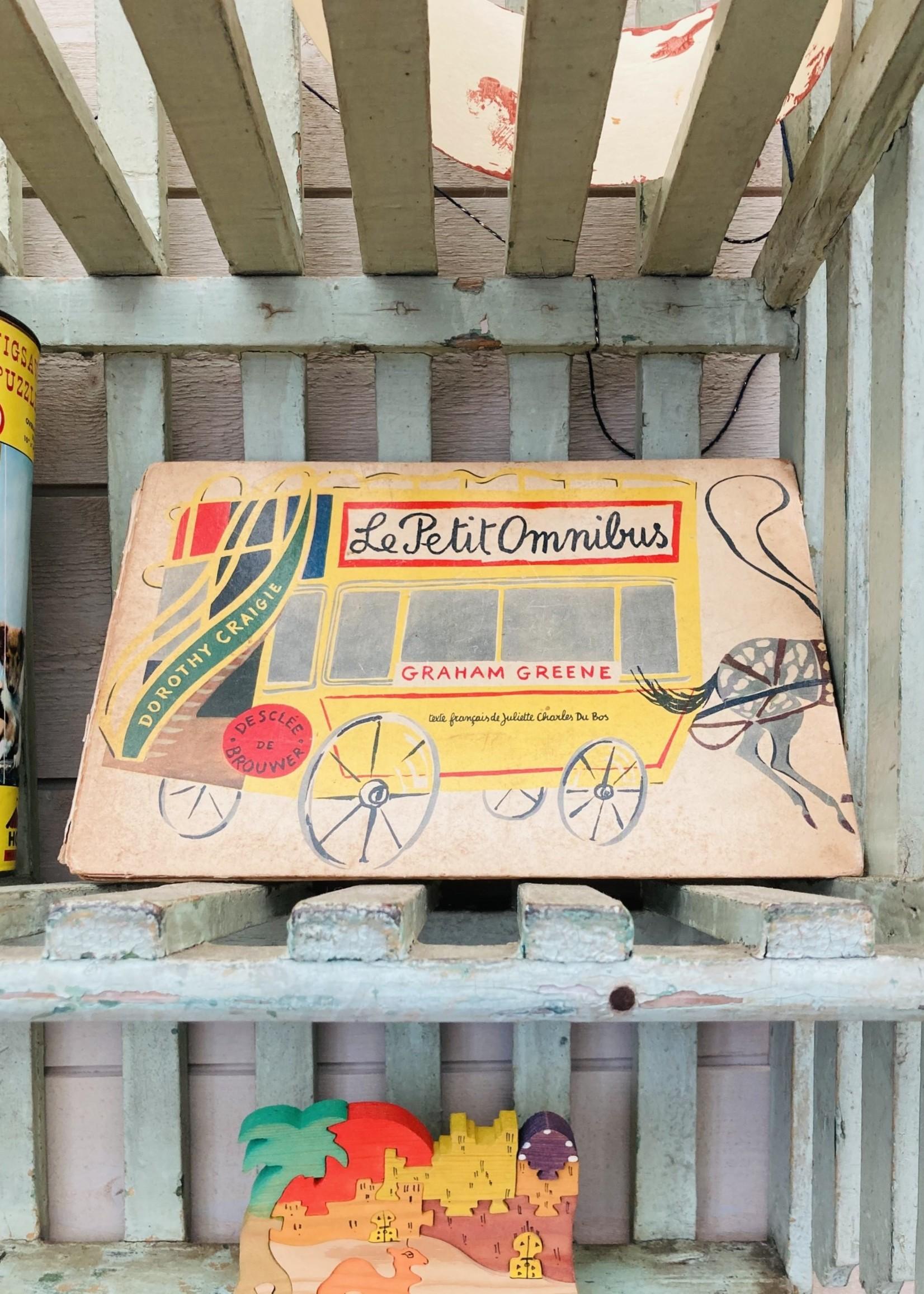 Omnibus colour book