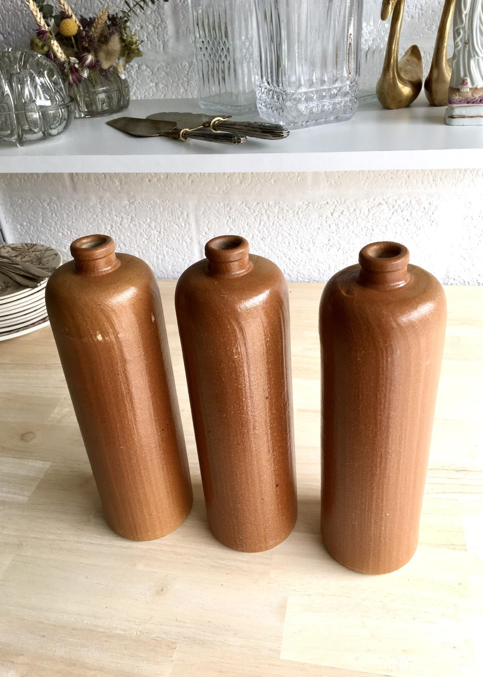 Juniper Bottle (Brown Gres)