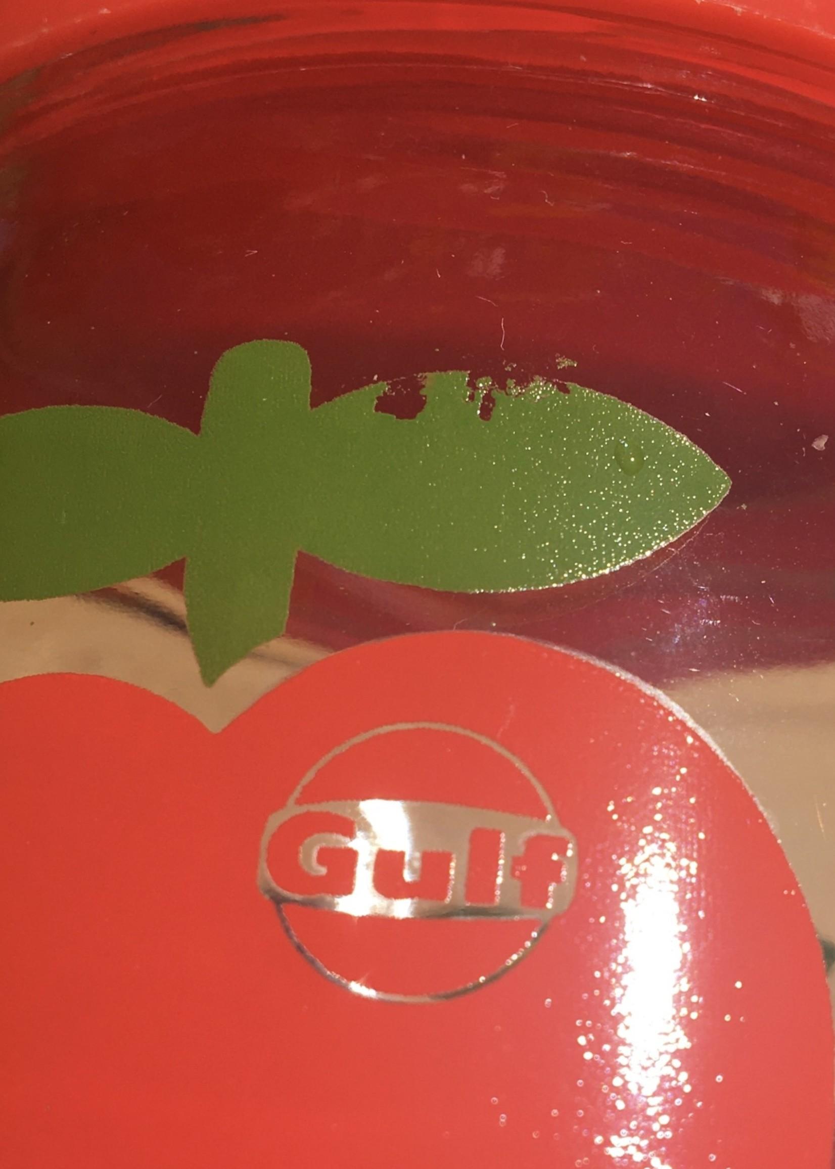 Gulf pot seventies