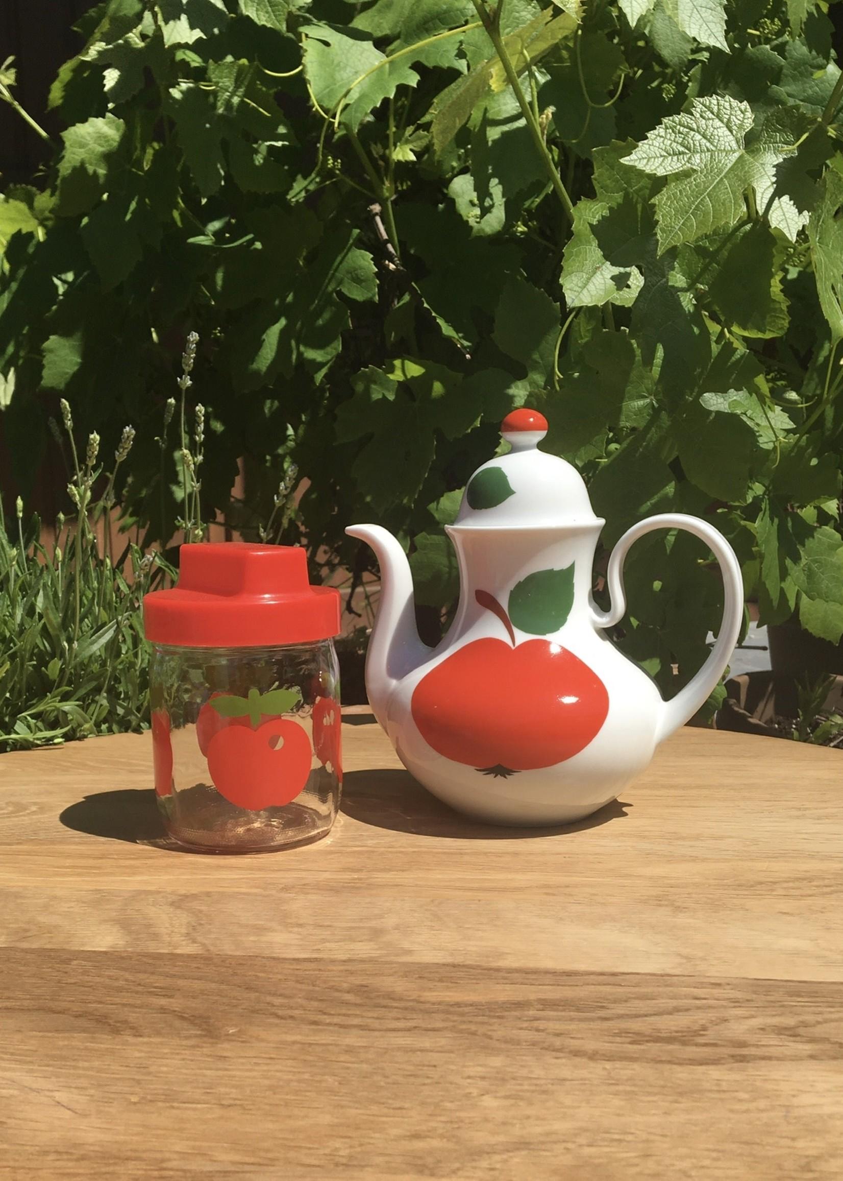 Vintage caffetière 1960 Bavaria Porcelain