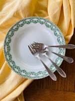 Carlotta dinner plate