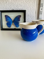 Small Blue Caraffe from Villeroy & Boch Decor Orléans