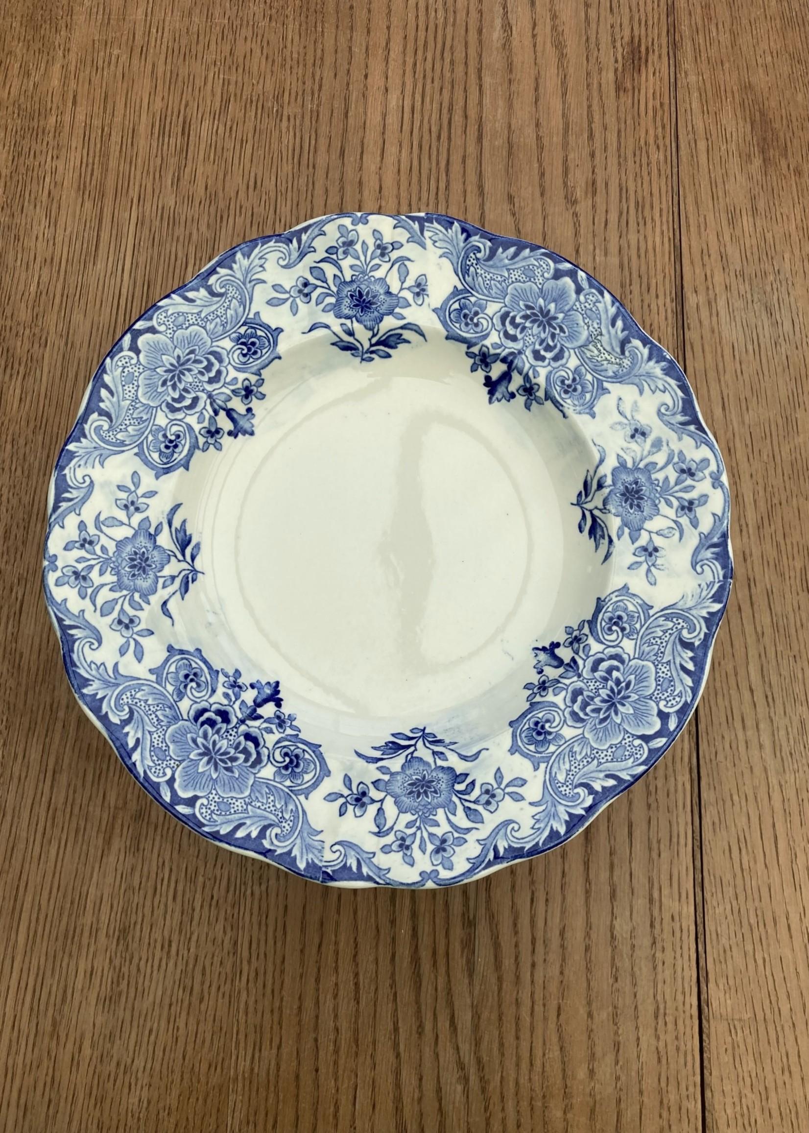 Small plate Dordrecht by Boch