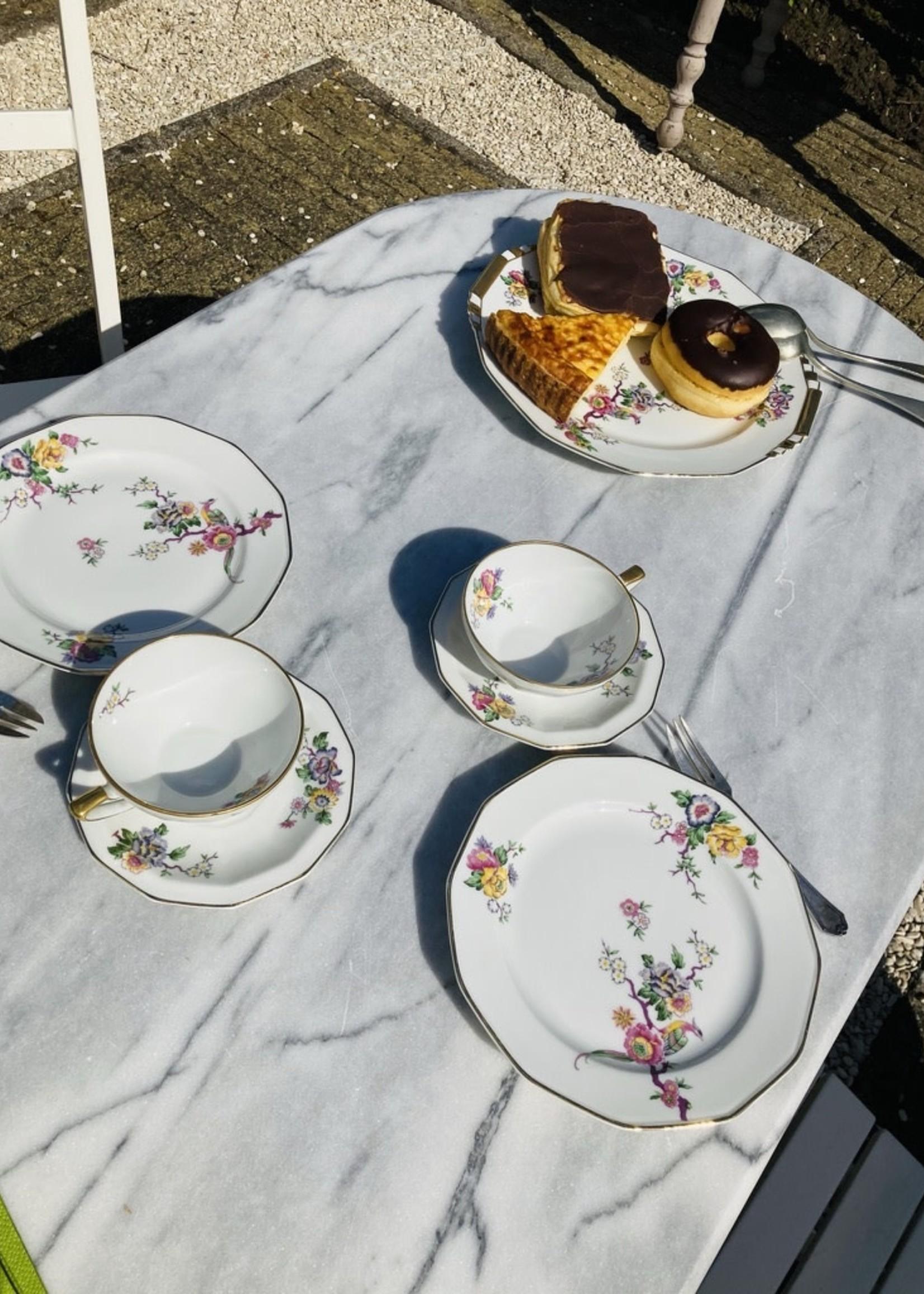 Cerabel Small plates or Dessert plates from Cerabel Gand
