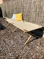 Antique Campbed from US Army 1940