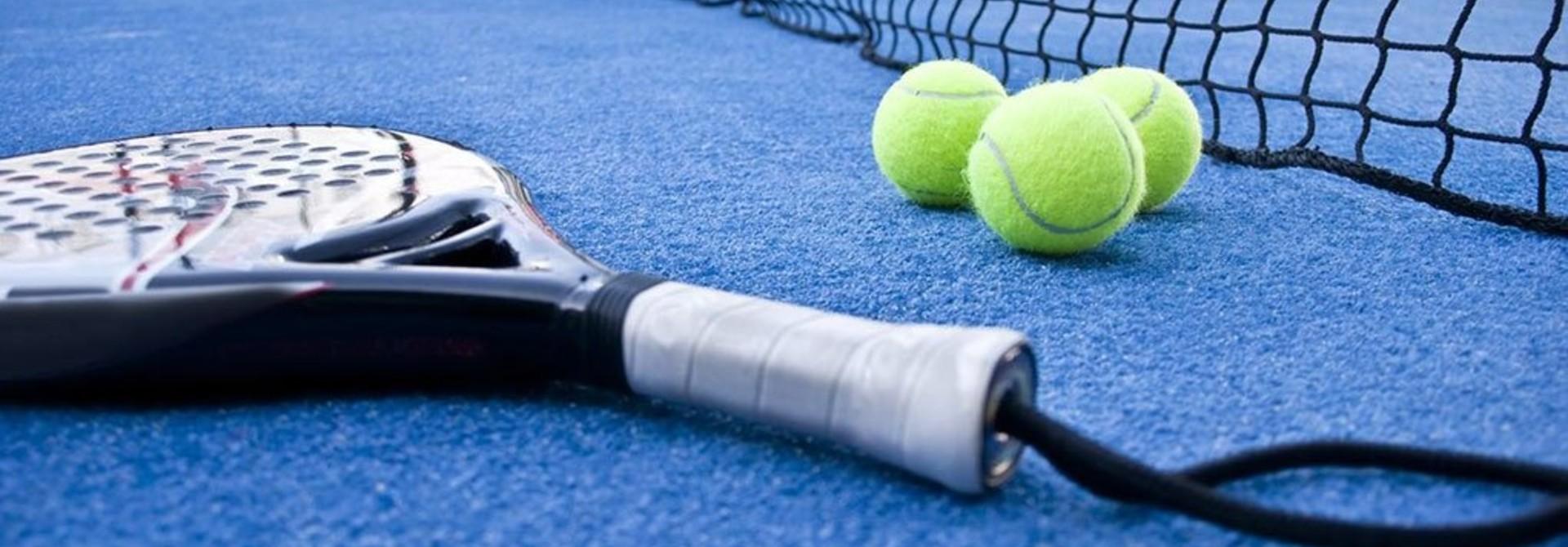 Hoe kies ik best mijn nieuwe padel racket