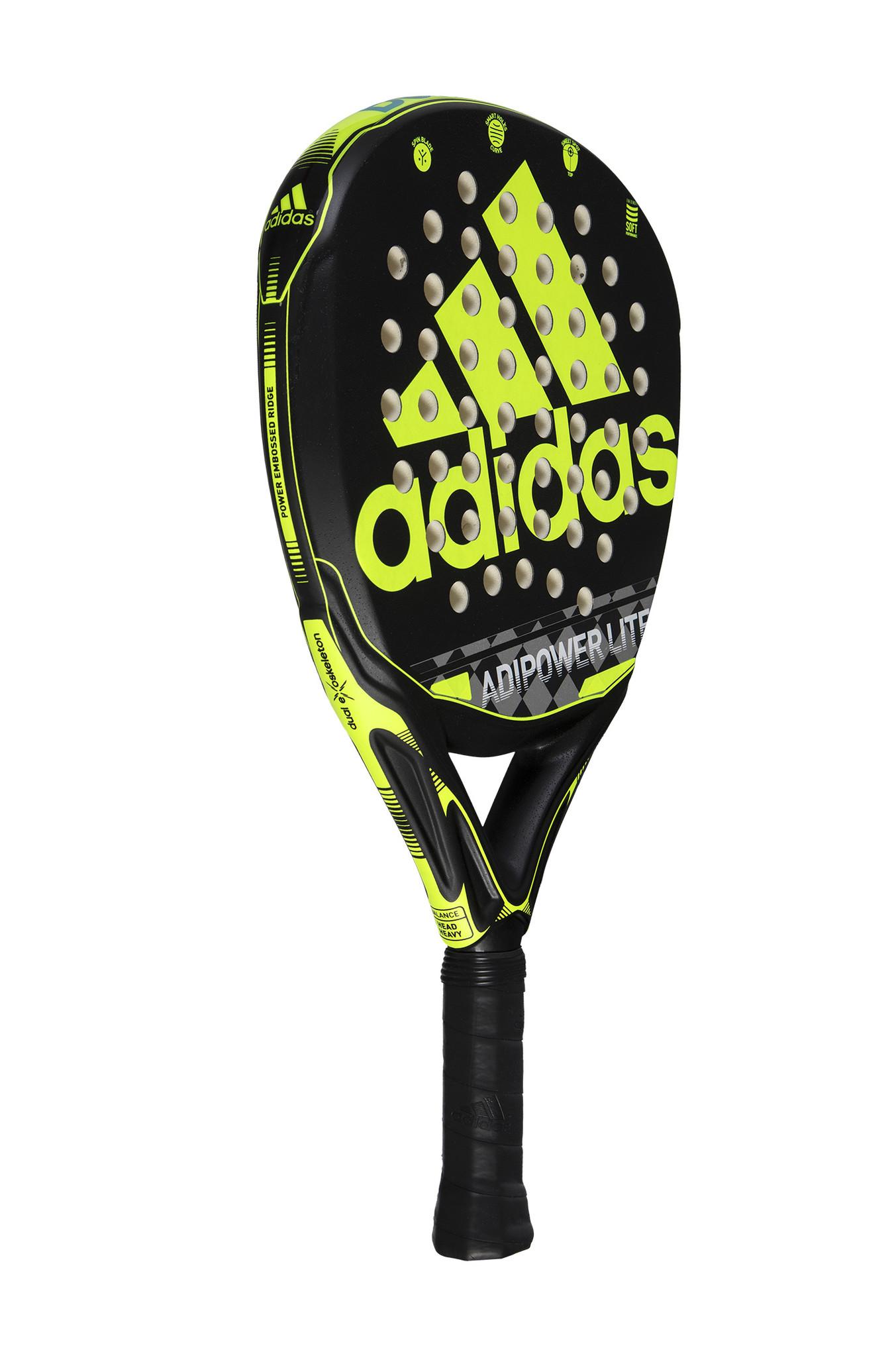 Adidas Adipower Lite-3