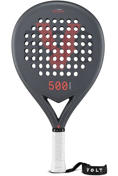 Volt 500 Grey