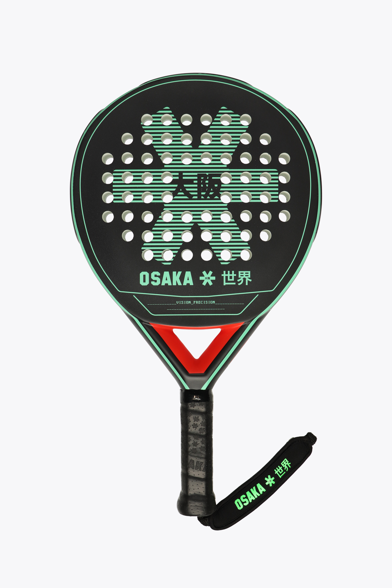 Osaka Vision Precision - Jade-1