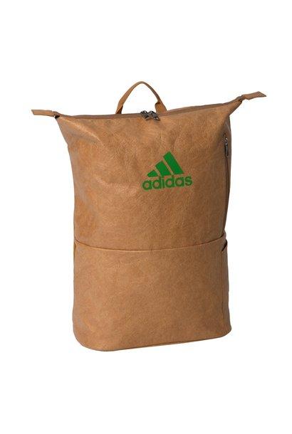 Adidas Multigame 2.0 Backpack #GREENPADEL