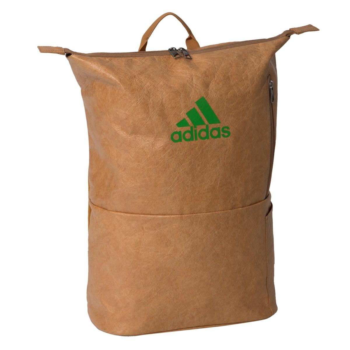 Adidas Multigame 2.0 Backpack #GREENPADEL-1