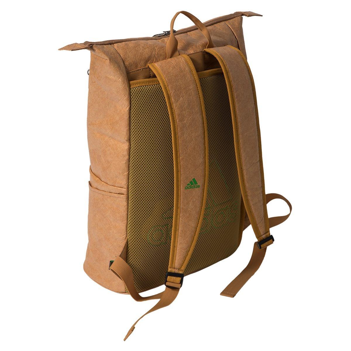 Adidas Multigame 2.0 Backpack #GREENPADEL-2