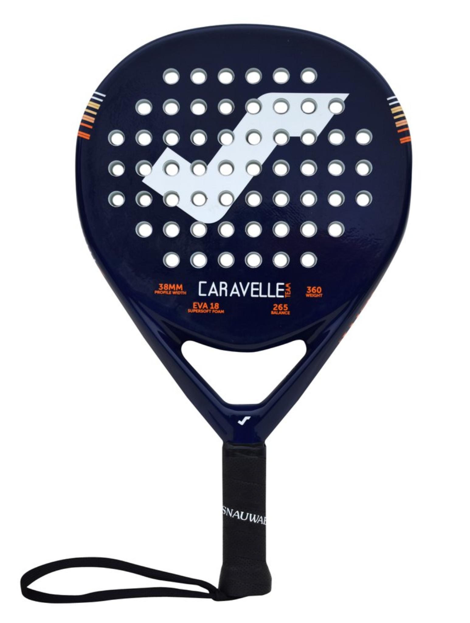 Snauwaert Caravelle-1