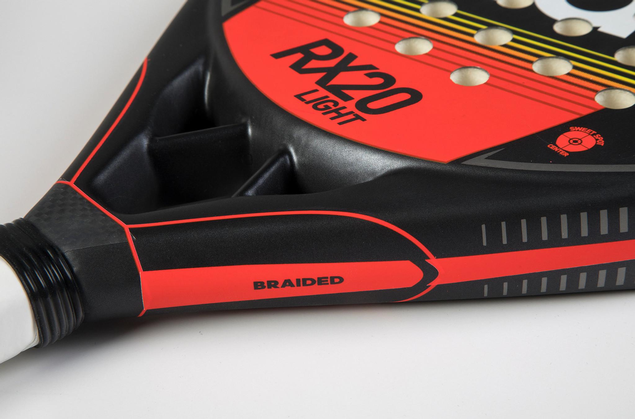 Adidas Padel RX20 Light-2
