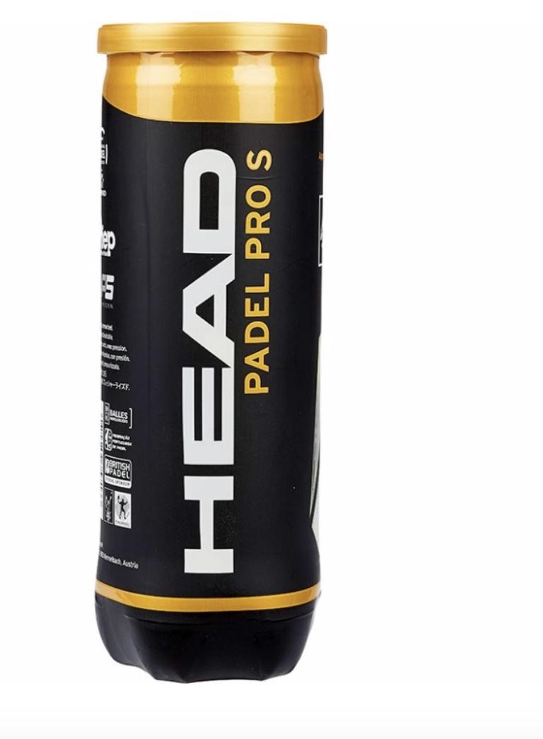Head Padel Pro S Balls-1