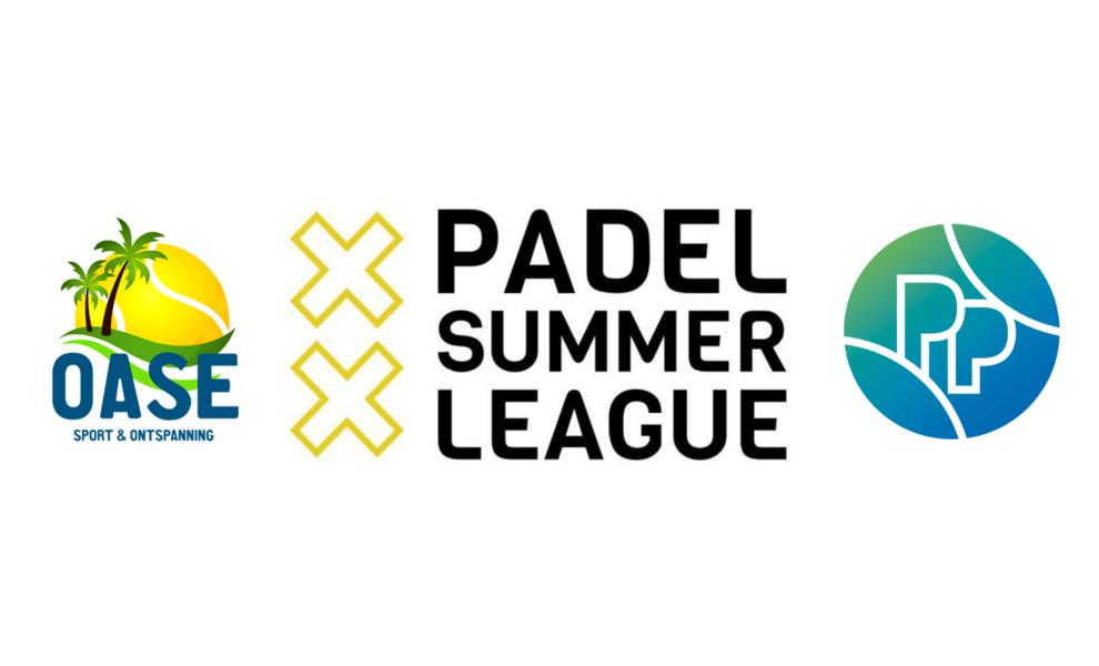 Padel Summer League