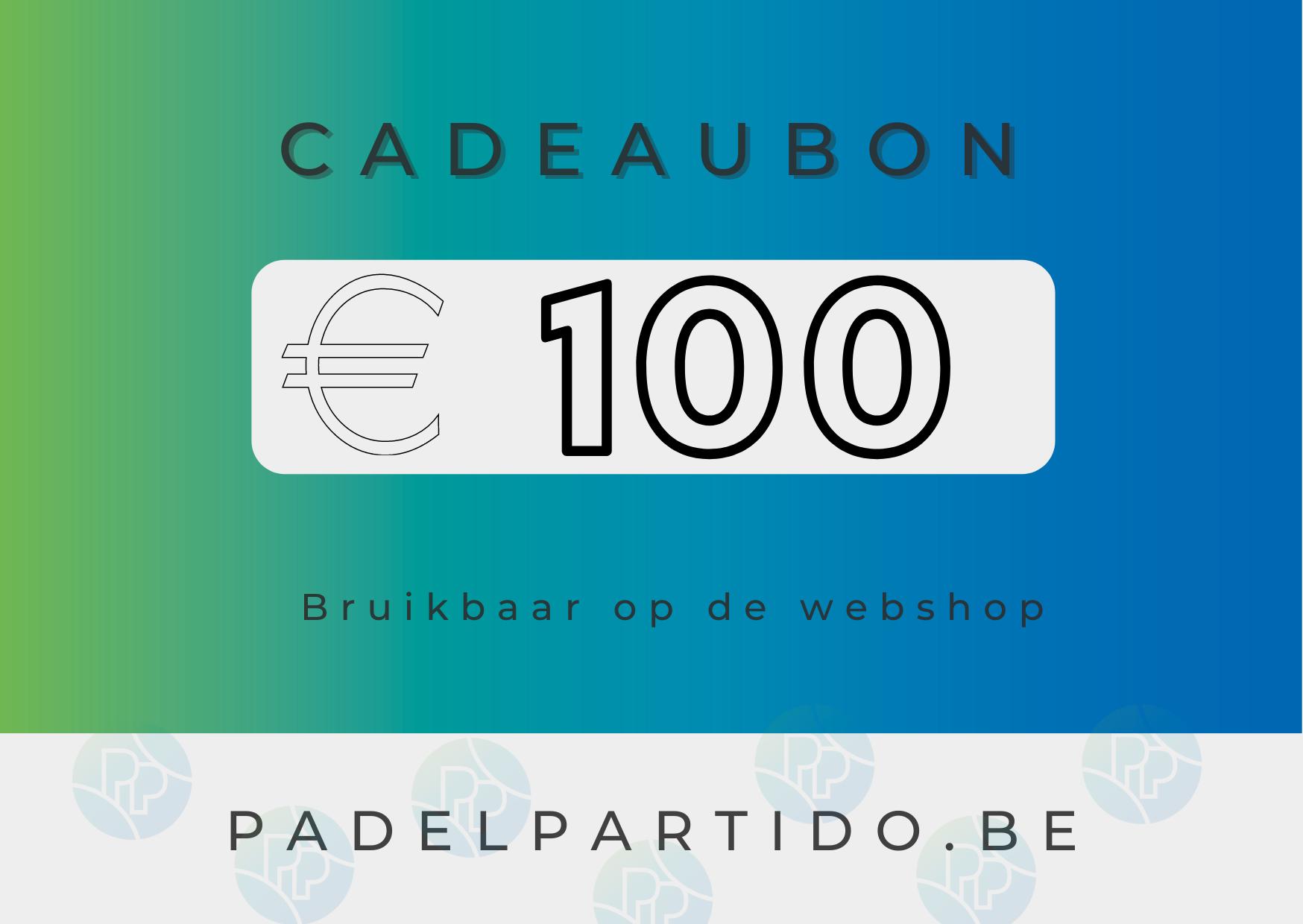Cadeaubon €100-1