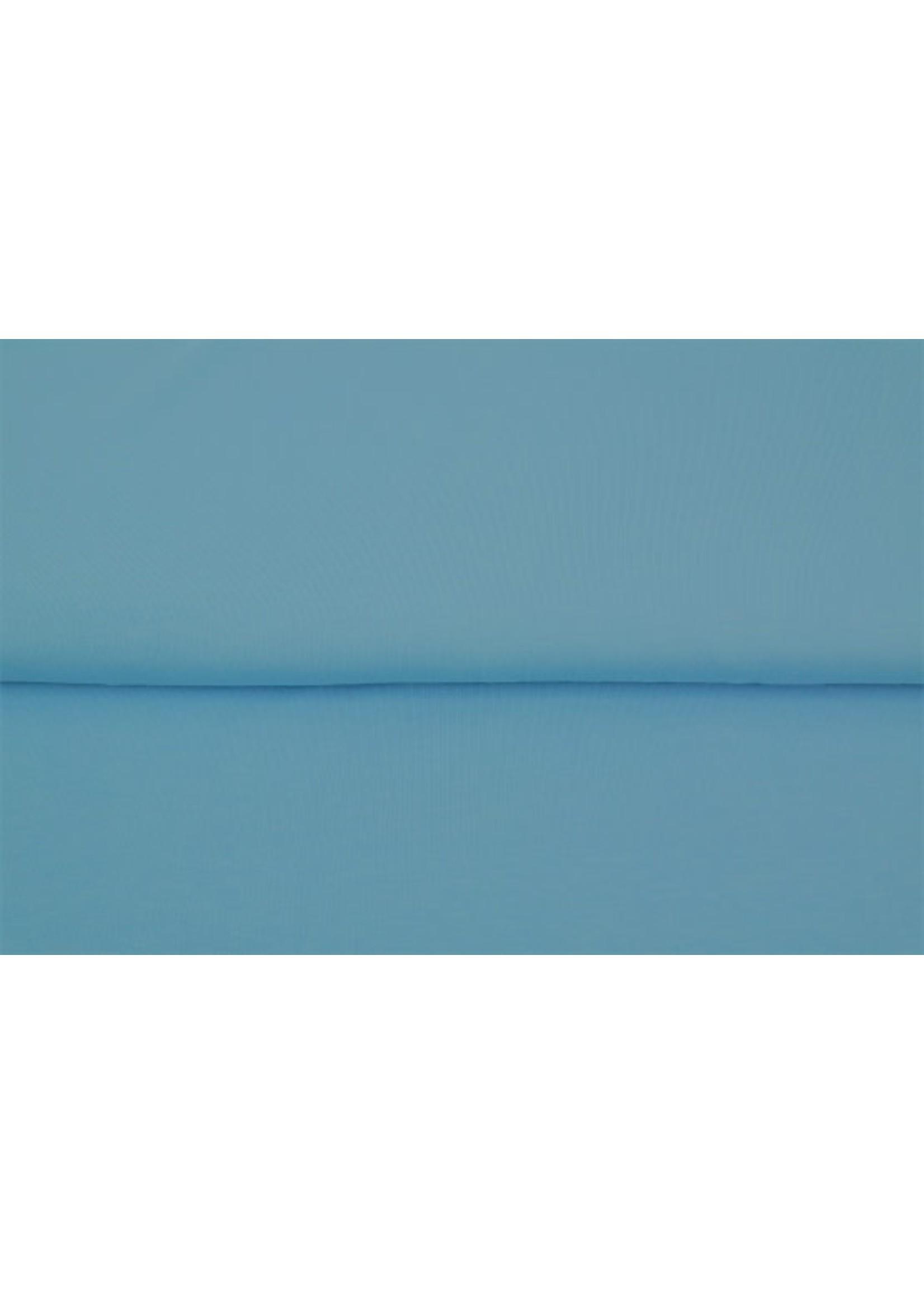 Stenzo Boordstof lichtblauw