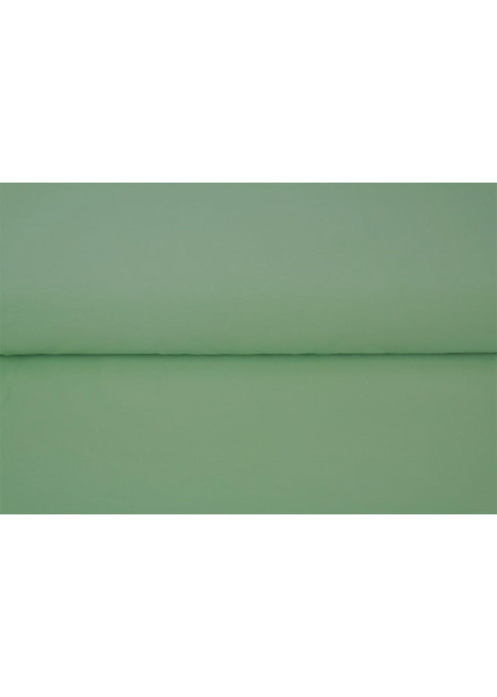 Stenzo Boordstof oud groen stenzo
