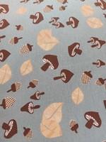 QT Fabrics Jersey Autumn