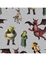 Dreamworks Digital Jersey Shrek